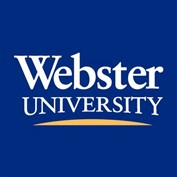 Webster U logo